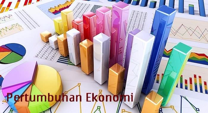 Image result for pertumbuhan ekonomi