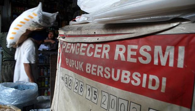 Petani Aceh Timur keluhkan pupuk langka